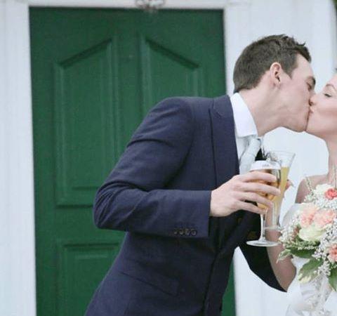 Instagram Post – Young Love  #love #wedding #weddinglondonphotographer #weddingvideo