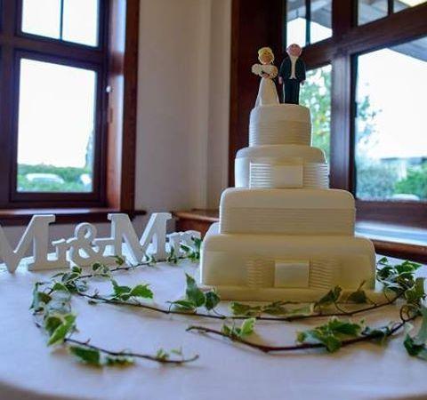 Instagram Post – The Most Dangerous Food Is Wedding Cake#love #wedding #weddingvideography #weddinglondonphotography #londonwedding