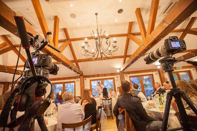Instagram Post – Filming Speeches #love #wedding #weddingvideography #uk #weddinglondonphotography