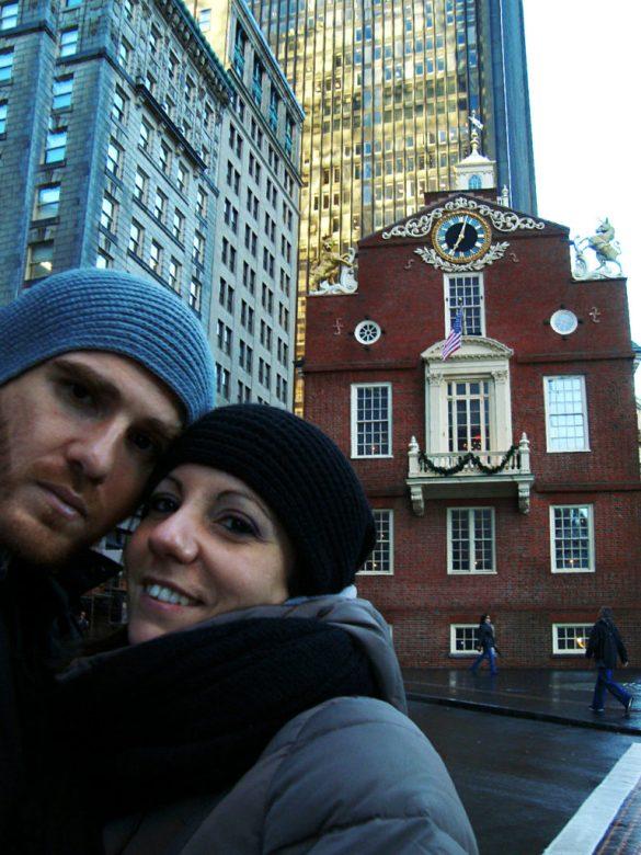 Old-State-House-Boston-usa-america