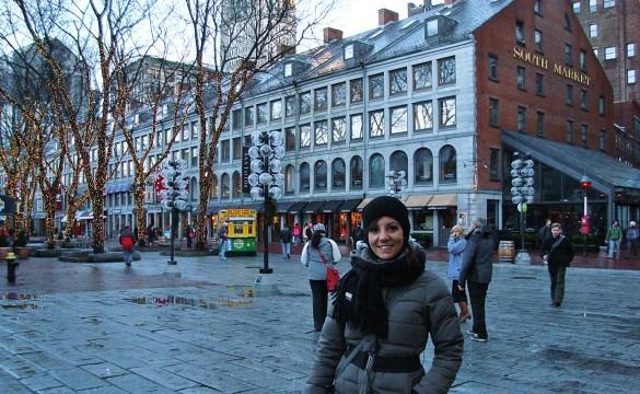 Boston-Massachusetts-Quincy-market-USA-America