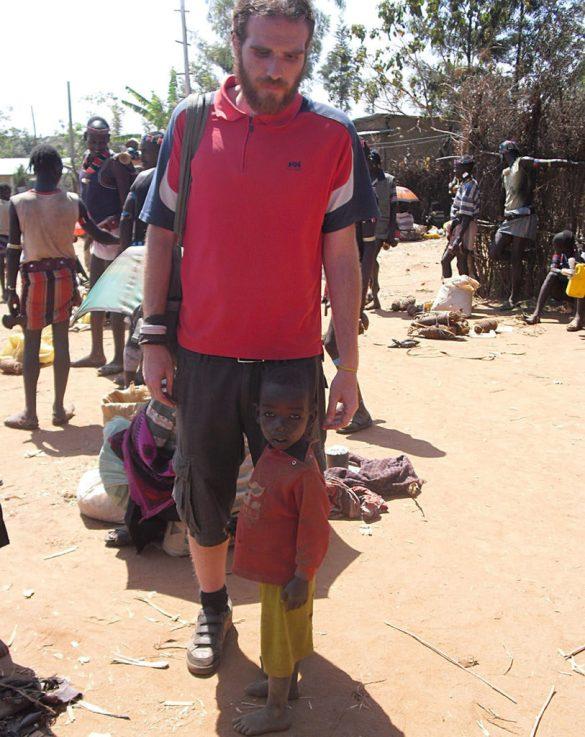 Mercato-Key-Afar-Omo Valley-Ethiopia-Etiopia-Africa