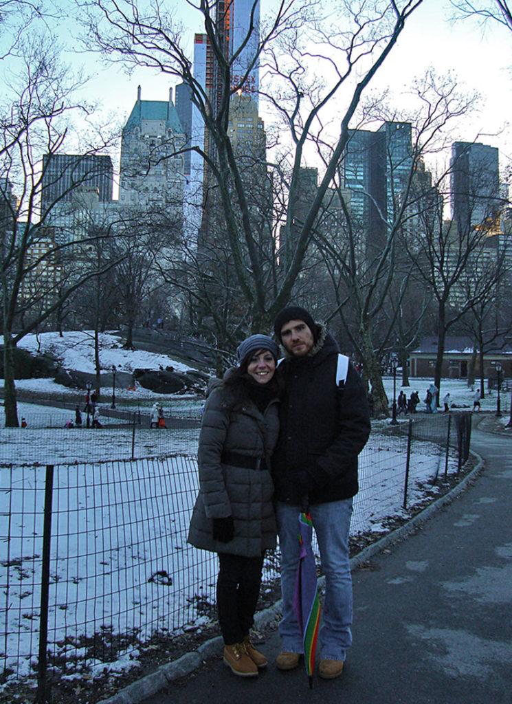 New-York-Central-Park-USA-America