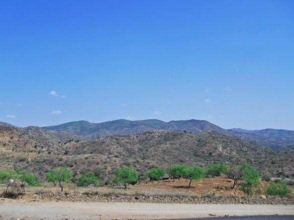 Omo Valley-panorama-Etiopia-Africa