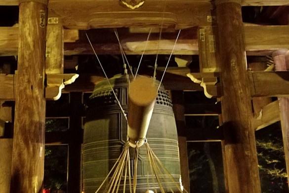 Chion-in-grande-campana-cerimonia-108-rintocchi-Kyoto-Capodanno-Giappone-Japan