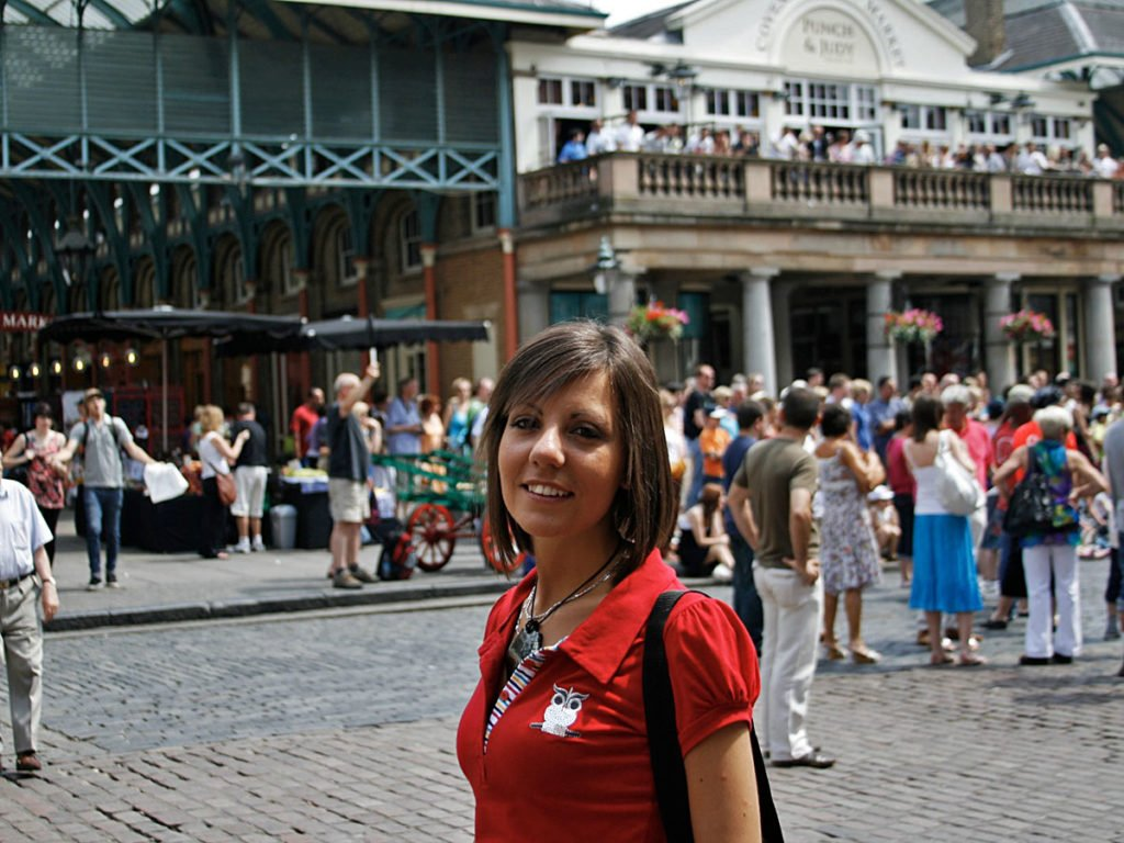Covent Garden-Londra-London-UK-Gran Bretagna-Great Britain-