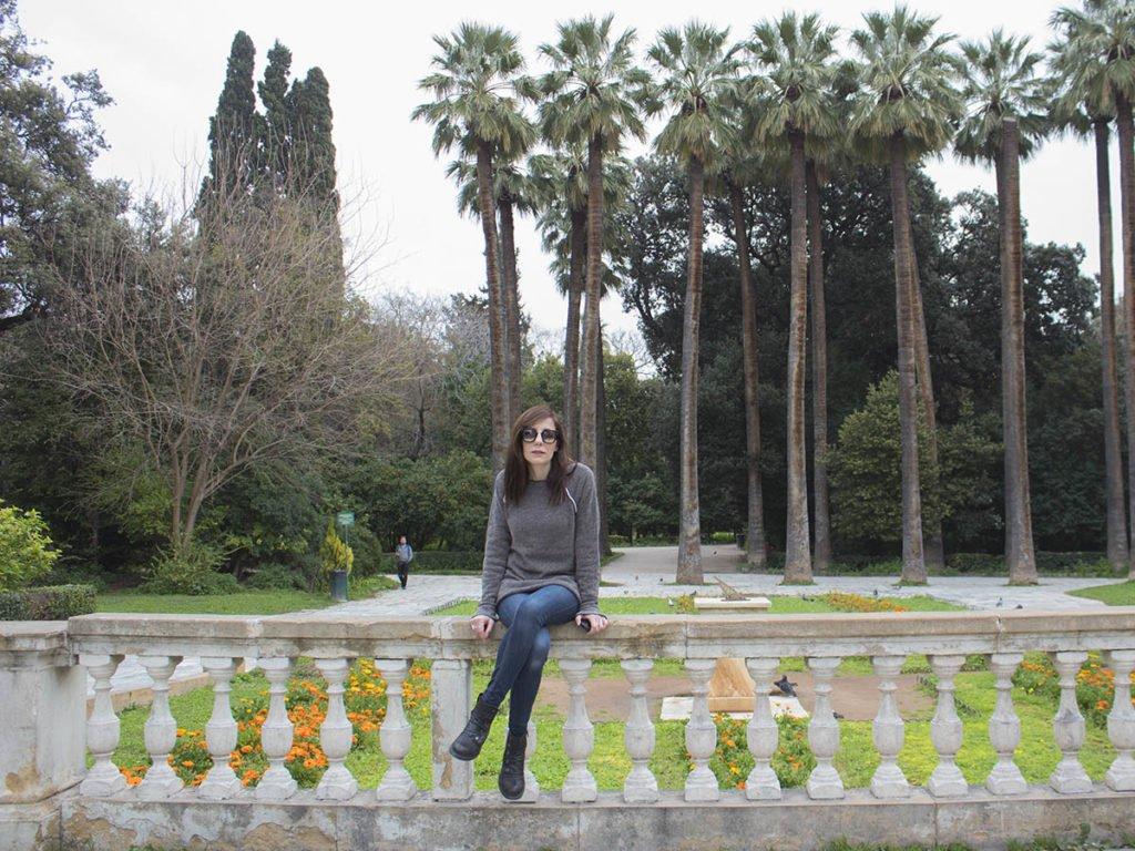 National garden-Athens-Atene-Grecia-Greece-europa