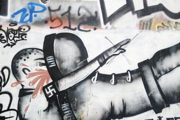 Exarchia-Exarchia street art-street art-Atene-Athens-Grecia-Greece-Europa
