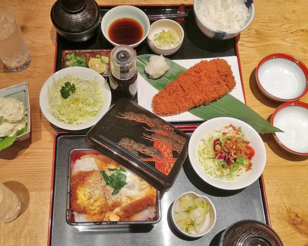 Tonkatsu-specialità-giapponesi-cibo-giapponese-japanese-food-Giappone-Japan-Asia