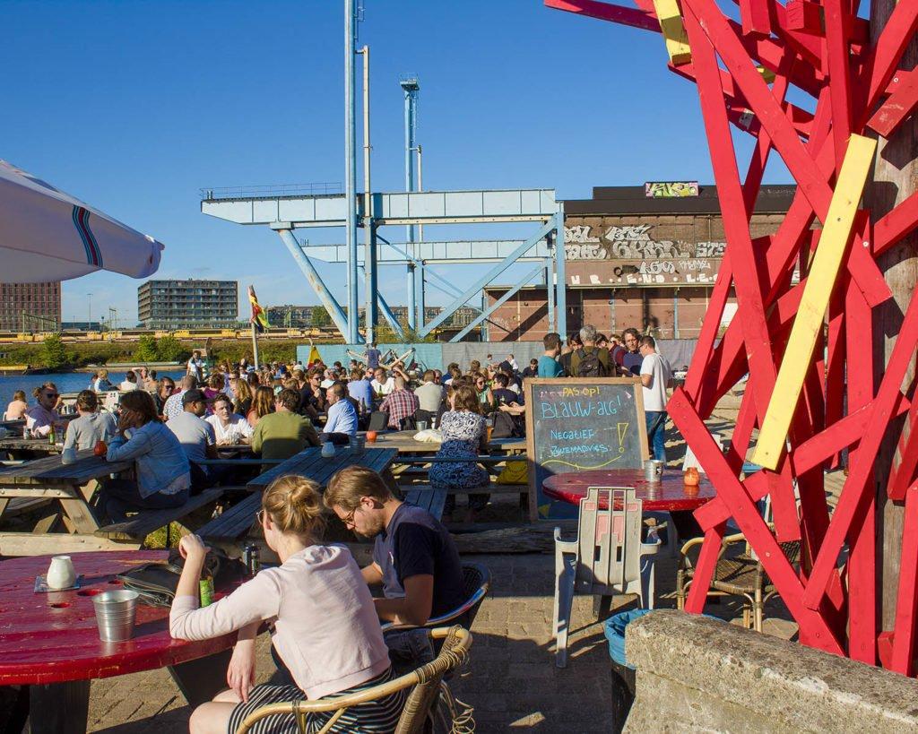 Roest-Oostelijke Eilanden-dove mangiare ad amsterdam-cosa mangiare ad amsterdam-amsterdam-Olanda-The hollad-Europa