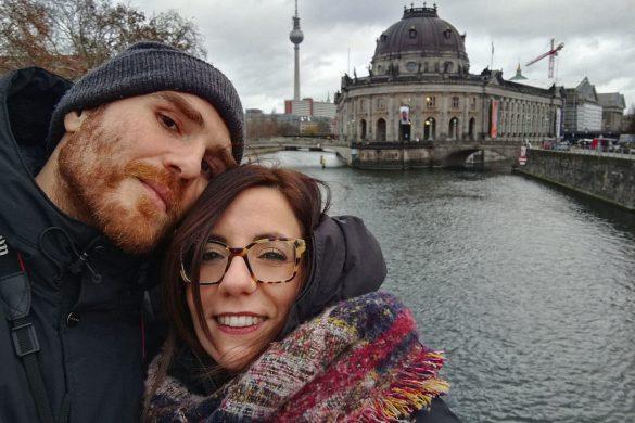 Isola dei musei- Berlino-Berlin-Germania