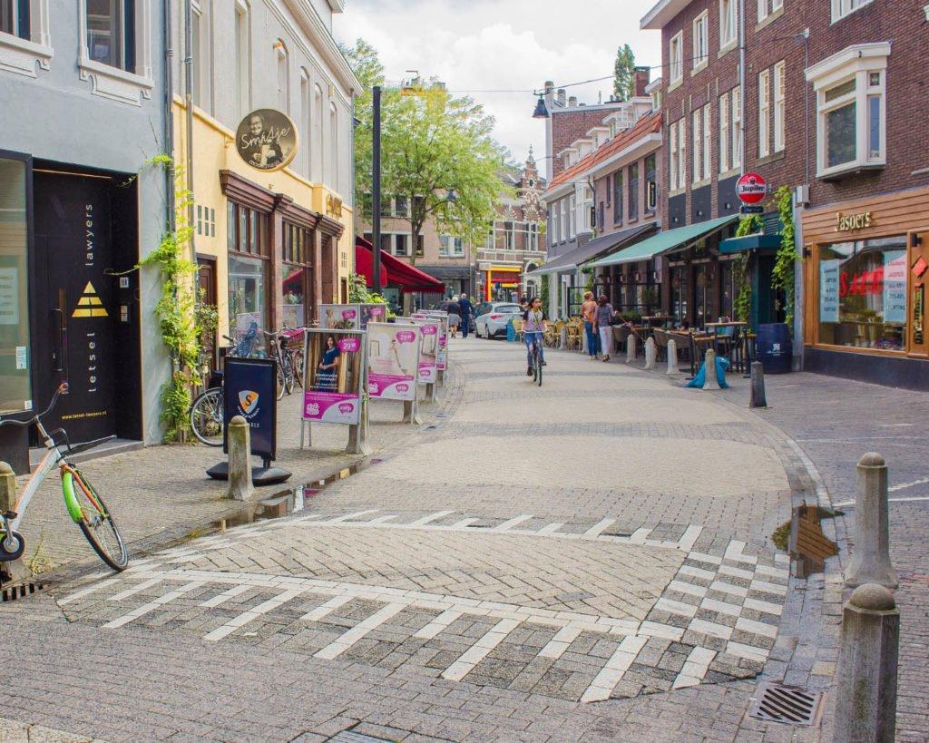 vie Eindhoven-centro eindhoven-Eindhoven-Olanda-Holland-Europe-Euorpa