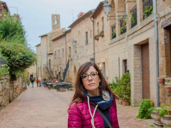 Sovana-Toscana-Maremma