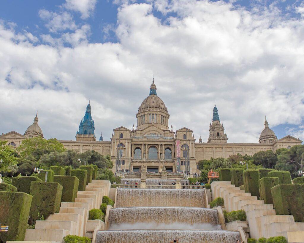 museo-arte-catalana-Barcellona-Spagna-Spain-Europa