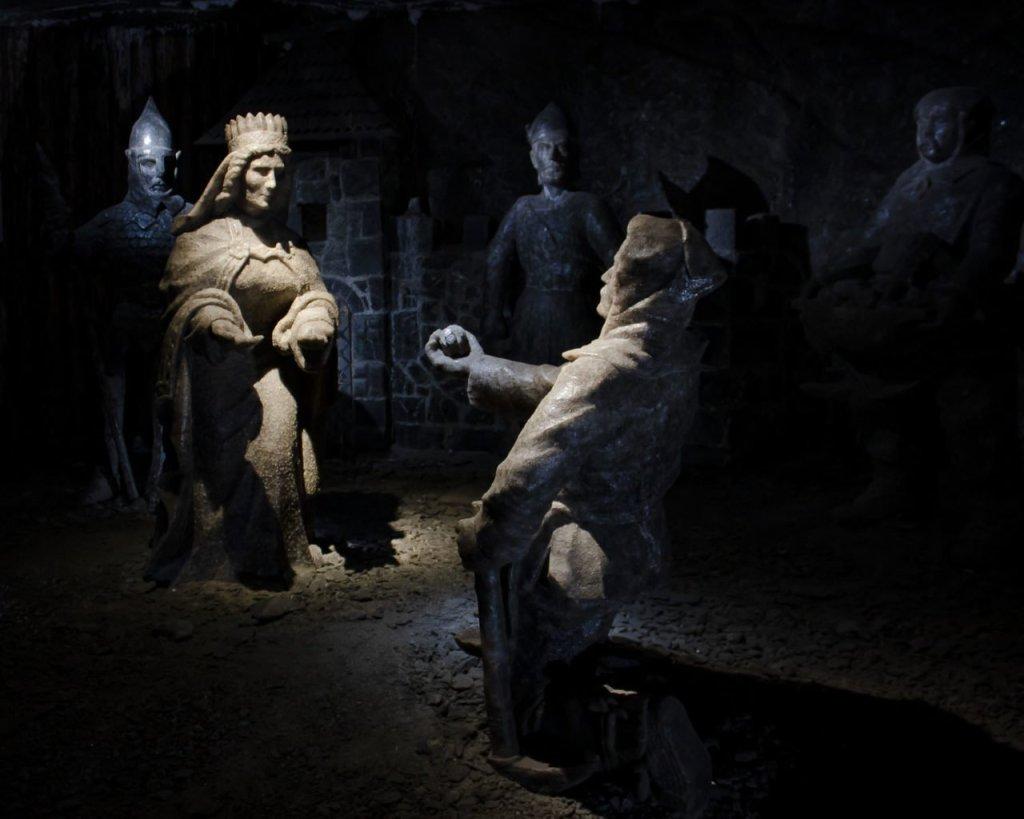 statue-sale-miniere-Cracovia