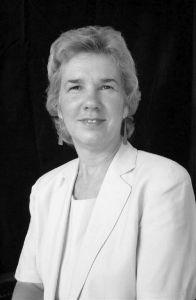 Anne Mathieson