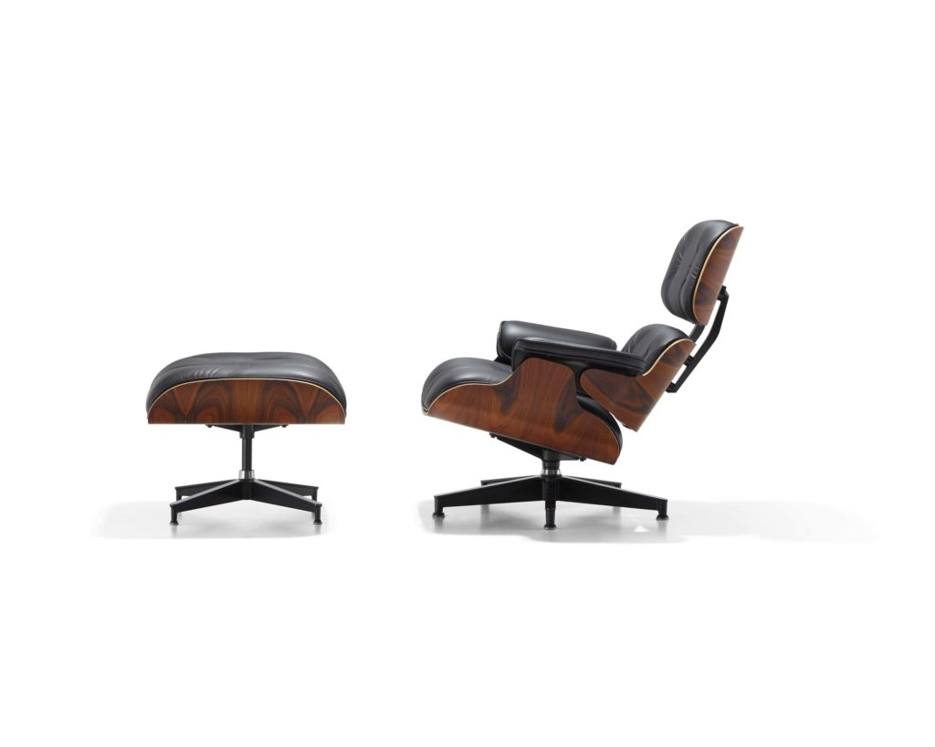 office lounge chair and ottoman reupholster a eames