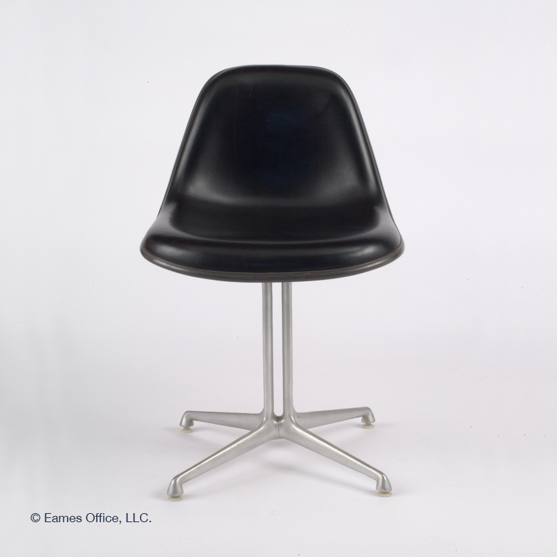 office side chair brown leather chairs 1700 la fonda eames dsc 0100 front a edit