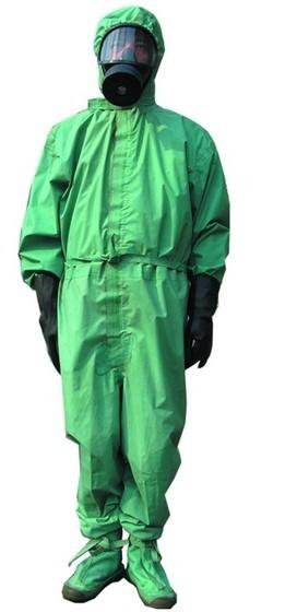 供應:FFY03防毒衣產品說明(連體)_供應產品_山西新華防護器材有限責任公司