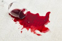 How to Get Red Wine Stains Out of Carpet - E&B Carpet Cleaning