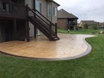 Concrete Patios Resealing Pool Remodeling