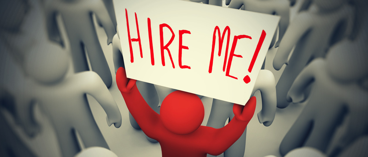 Hire Me Please? Tips For Landing Your Dream Job Eckel