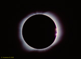 2008 Solar Eclipse