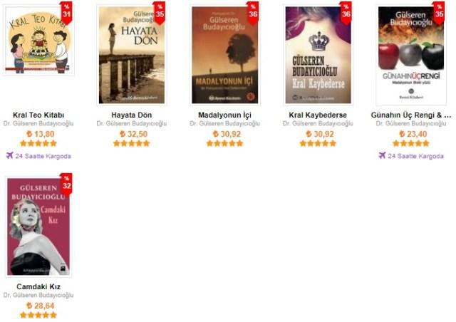 Gülseren Buğdaycıoğlu kimdir? Dr. Gülseren Buğdaycıoğlu hayat hikayesi nedir? Gülseren Buğdaycıoğlu kitapları neler? Gülseren Buğdaycıoğlu biyografisi!