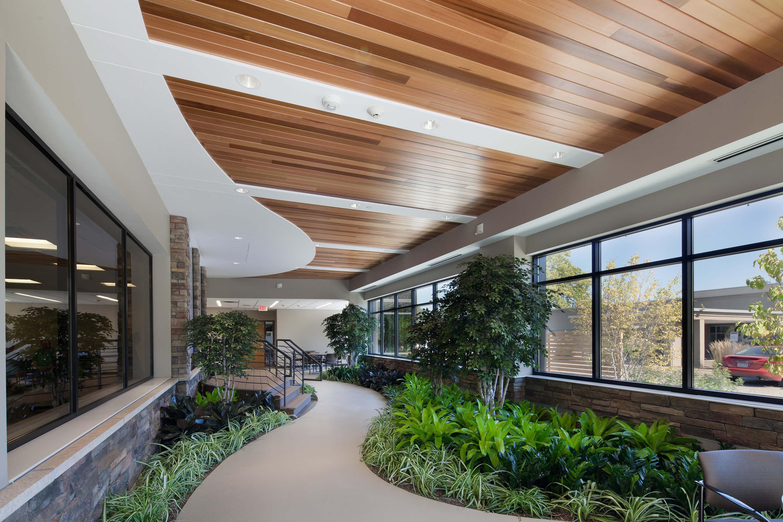 Struthers Parkinsons Center EAPC