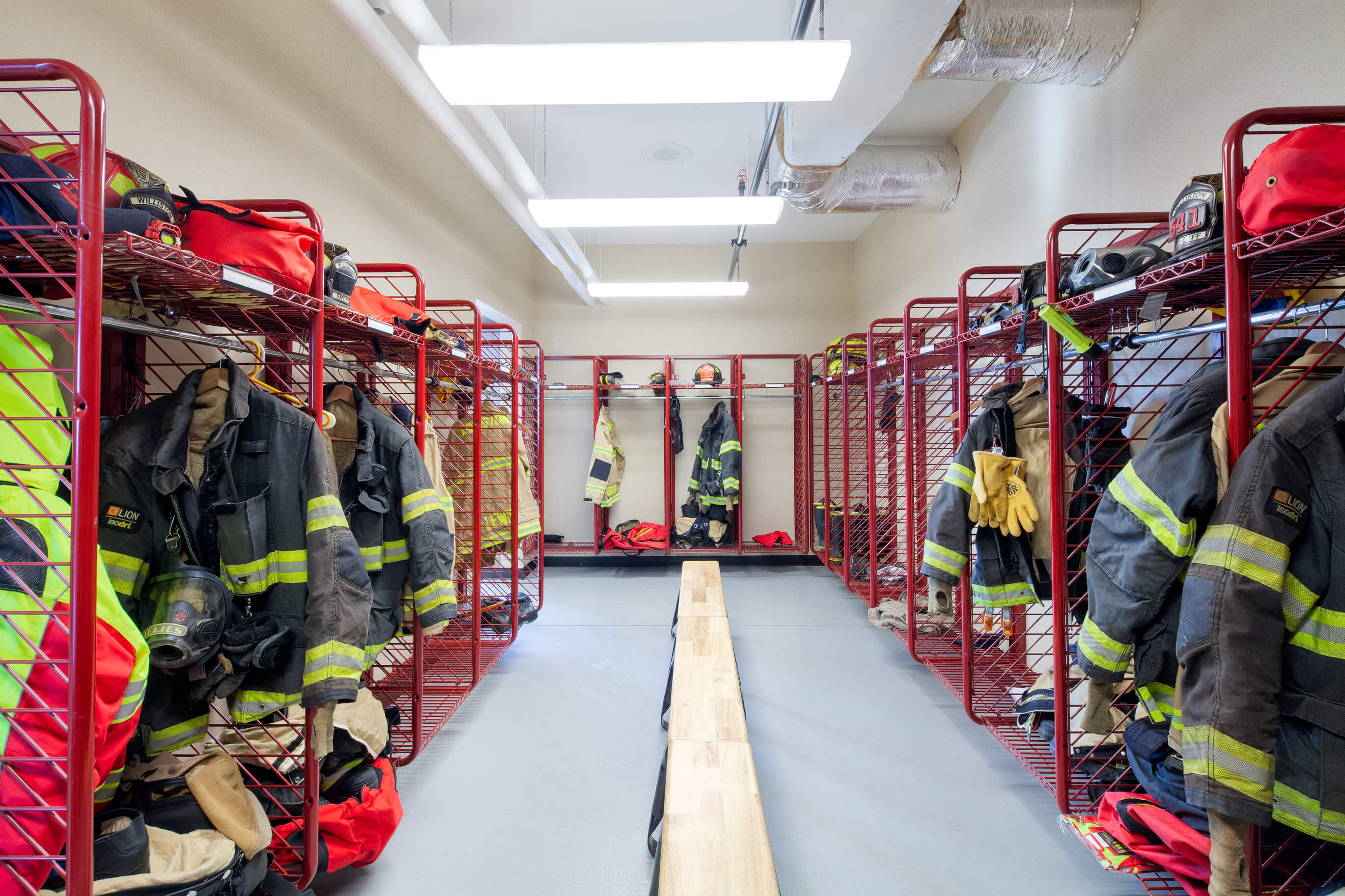 home kitchen equipment remodel cost estimator williston fire station ii and training tower – eapc
