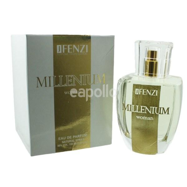 Jfenzi Ladies Perfume - Millenium Uk