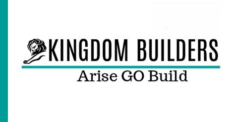 NETWORK: Kingdom Builders Global – News – July 2021