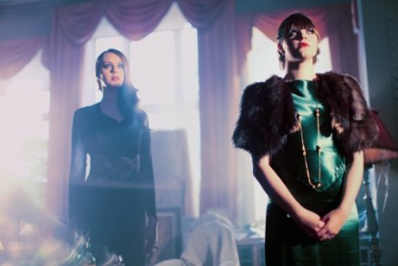 """Video: First Aid Kit – """"Blue"""""""