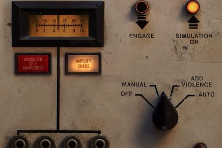 Nine Inch Nails – Add Violence EP Review
