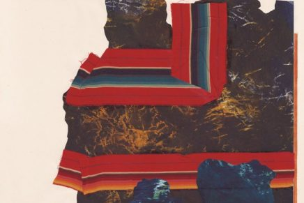 Grizzly Bear – Painted Ruins Review