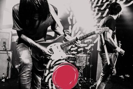 The Cribs – 24-7 Rock Star Shit Review