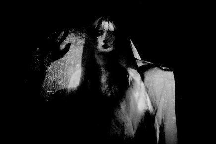 "Zola Jesus Shares Sinister Video for ""Exhumed"""
