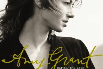 Own It or Disown It: #281: Amy Grant, Behind the Eyes
