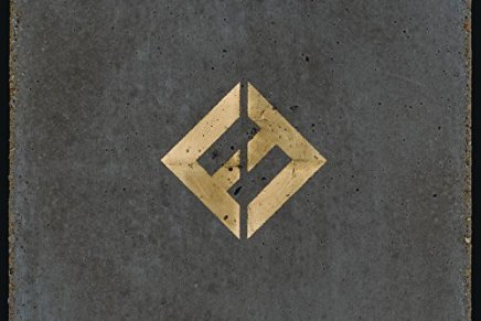 Foo Fighters – Concrete And Gold Review