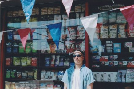 """PREMIERE: Indo Dhans – """"Been Dreaming"""""""