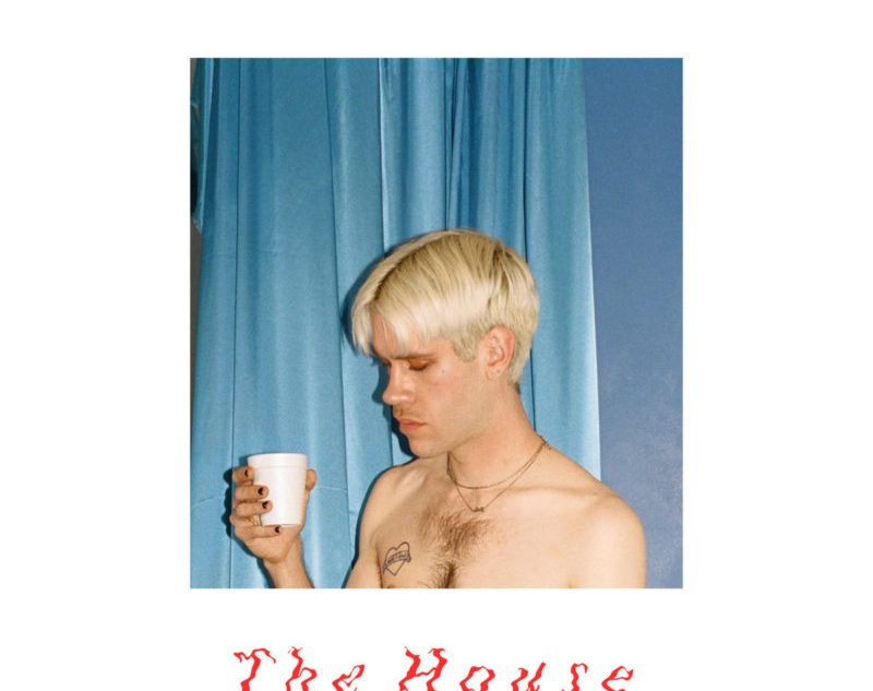 Porches – The House Review