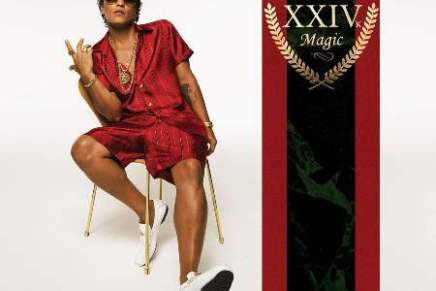 Own It or Disown It: #291: Bruno Mars, 24K Magic