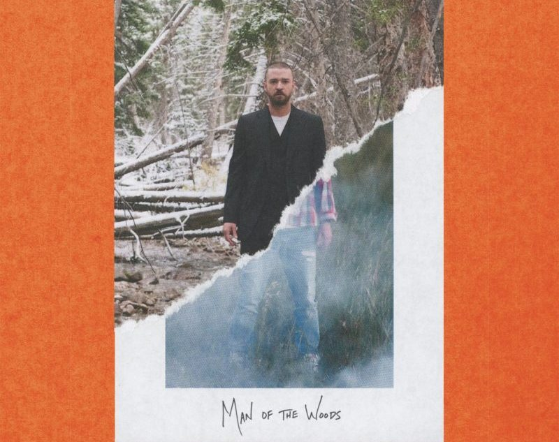 Justin Timberlake – Man of the Woods Review