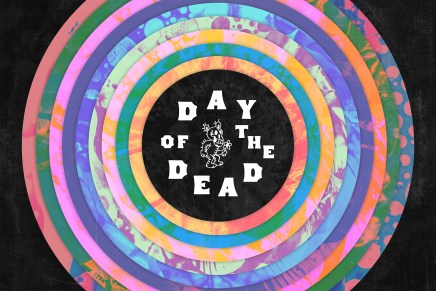 Various Artists – Day of the Dead Review
