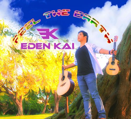 Eden Kai Feel the Earth