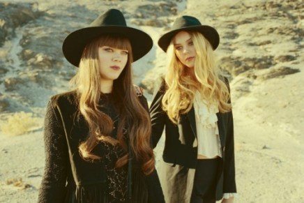 """First Aid Kit – """"My Silver Lining"""""""