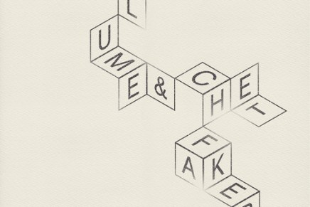 "Flume & Chet Faker – ""Drop The Game"""