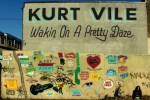 Kurt Vile – Wakin on a Pretty Daze Review
