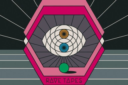 Mogwai – Rave Tapes Review