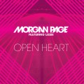 Morgan Page - Open Heart Feat. Lissie